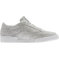 Chaussures Homme Baskets basses Reebok Classic Club C 85 SS Gris / Gris / Blanc