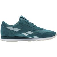 Chaussures Homme Baskets basses Reebok Classic Classic Nylon RS Blanc