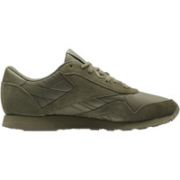 Chaussures Femme Baskets basses Reebok Classic Classic Nylon Green
