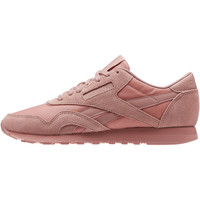 Chaussures Femme Baskets basses Reebok Classic Classic Nylon Pink