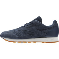 Chaussures Homme Baskets basses Reebok Classic Classic Leather SG Blue