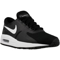 Chaussures Femme Baskets basses Nike Air Max Zero Essent Blanc-Noir