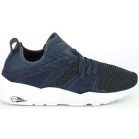 Chaussures Homme Baskets basses Puma Blaze of Glory - 364128-05 Bleu