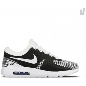 Chaussures Homme Baskets basses Nike Air Max Zero Essential Blanc