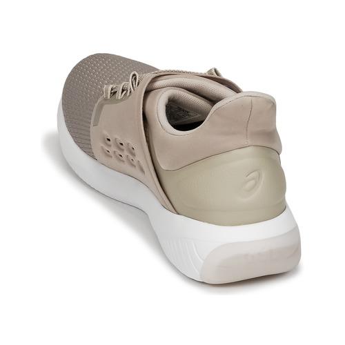 Kenun Baskets Basses Beige Homme Asics Chaussures Lyte Yf6bg7y