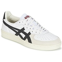 Chaussures Baskets basses Onitsuka Tiger GSM LEATHER Blanc / Noir