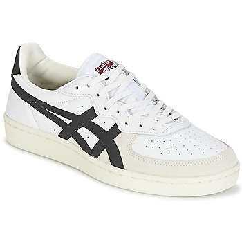 Chaussures Baskets basses Onitsuka Tiger GSM Blanc / Noir