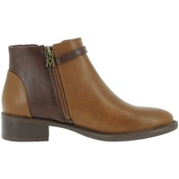 Chaussures Femme Bottines Maria Mare CELINE Marron
