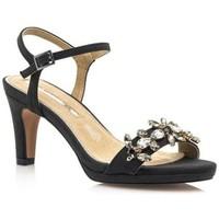 Chaussures Femme Sandales et Nu-pieds Maria Mare 66714 noir