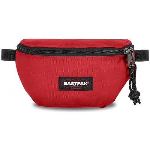Sacs Sacs banane Eastpak RIÑONERA  SPRINGER APPLE PICK Rouge