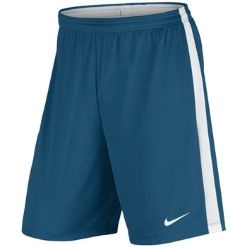 Vêtements Homme Shorts / Bermudas Nike Short de football  Dry Academy - 832508-457 Bleu