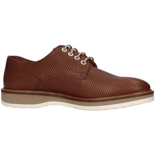 Chaussures Homme Derbies Marco Ferretti 111120 marron