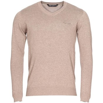 Vêtements Homme Pulls Teddy Smith - pull beige