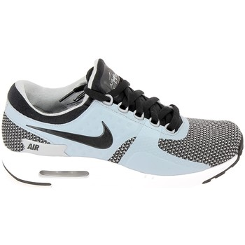 Chaussures Homme Baskets basses Nike Air Max Zero Essential Noir Gris 876070 002 Noir