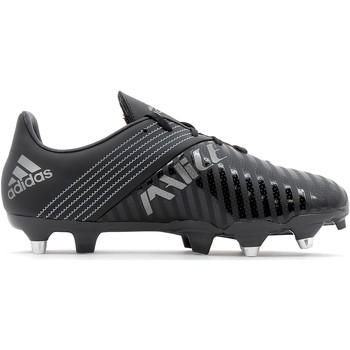 Chaussures Homme Rugby adidas Performance Malice SG Noir