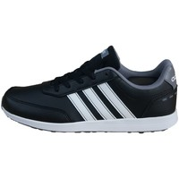Chaussures Enfant Baskets basses adidas Originals VS Switch 2 K Gris-Noir-Blanc