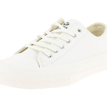 Chaussures Femme Baskets basses Victoria 065120 blanc
