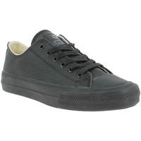 Chaussures Femme Baskets basses Victoria 065120 noir