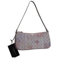 Sacs Femme Sacs porté épaule Arthur & Aston Petit sac porté épaule habillé en textile Rose
