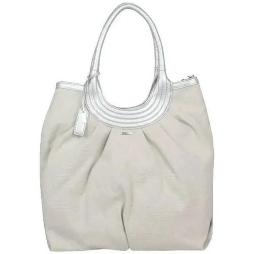 Sacs Femme Cabas / Sacs shopping Mexx Sac seau shopping  4AW0130 Beige