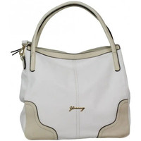 Sacs Femme Cabas / Sacs shopping Nouvelty Sac cabas fantaisie Gusc14I018-1 Blanc / blanc cassé