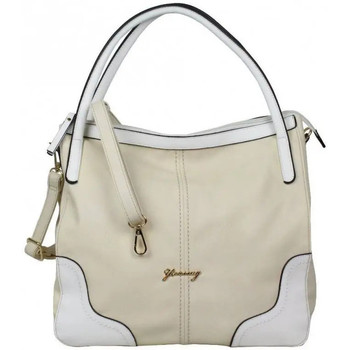 Sacs Femme Cabas / Sacs shopping Nouvelty Sac cabas fantaisie Gusc14I018-1 Beige