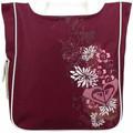 Roxy Grand sac cabas épaule  imprimé motif fleurs XRWBA351