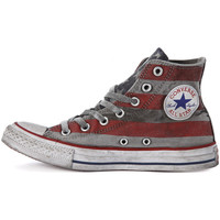 Chaussures Femme Baskets montantes Converse ALL STAR HI CANVAS LTD Verde