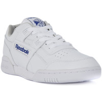 Chaussures Homme Baskets basses Reebok Sport WORKOUT PLUS    100,1