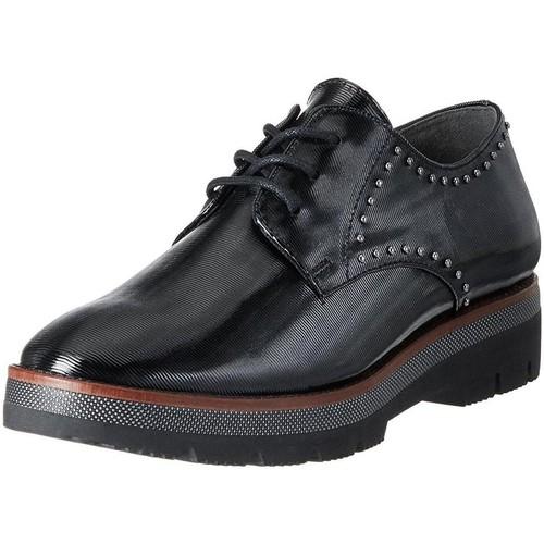 Chaussures Femme Derbies Marco Tozzi 23702 noir