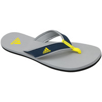 Chaussures Enfant Tongs adidas Originals Beach Thong Jr  S80628 Blue,Grey,Yellow