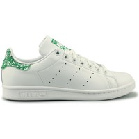 Chaussures Homme Baskets basses adidas Originals Stan Smith W Femme  Bz0407 Blanc
