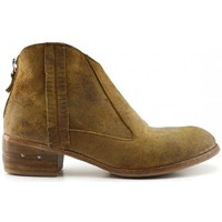 Chaussures Femme Boots Moma 32702 Marron