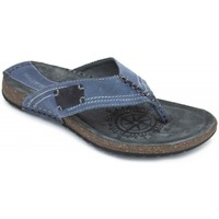 Chaussures Homme Tongs Walk & Fly 745-30280 bleu