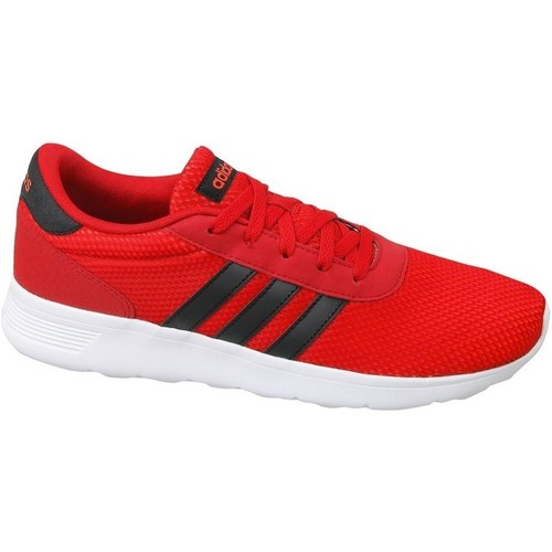 Chaussures Homme Baskets basses adidas Originals Lite Racer rouge