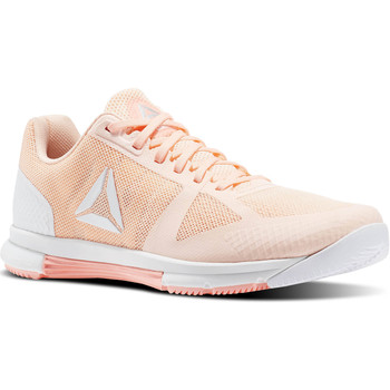 Chaussures Femme Fitness / Training Reebok Sport CrossFit Speed TR 2.0 Blanc