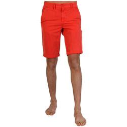 Vêtements Garçon Shorts / Bermudas Kaporal Bermuda Moulo Ketup Rouge