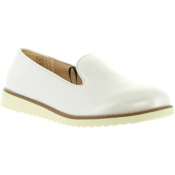Chaussures Femme Mocassins Top Way B728471-B7200 Beige