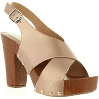 Top Way B040172-B7200 Rosa - Chaussures Sandale Femme