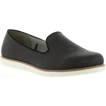 Chaussures Femme Mocassins Top Way B733941-B7200 Negro