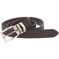 Accessoires textile Homme Ceintures Pierre Cardin Accessoires - ceinture noir
