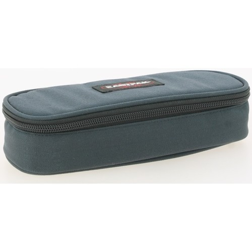 Sacs Enfant Trousses Eastpak Trousse  Oval Single Midnight Bleu