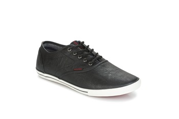 Chaussures Homme Baskets basses Jack & Jones SCORPION Noir