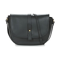 Sacs Femme Sacs Bandoulière Betty London LUISA Noir