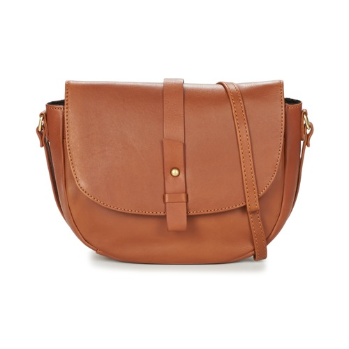 Sacs Femme Sacs Bandoulière Betty London LUISA Cognac