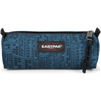Sacs Trousses Eastpak Benchmark Navy Blocks