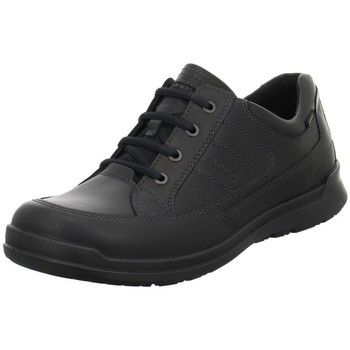 Chaussures Homme Derbies Ecco Howell Noir