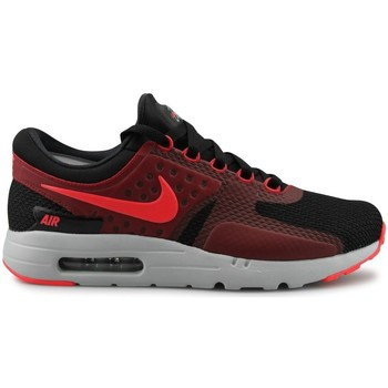 Chaussures Homme Baskets basses Nike Air Max Zero Essential Noir Noir/Rouge
