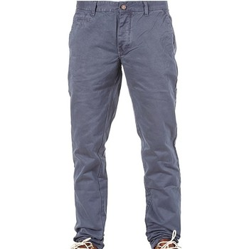 Vêtements Homme Pantalons Minimum PANTALON KERRY ALPINE BLUE