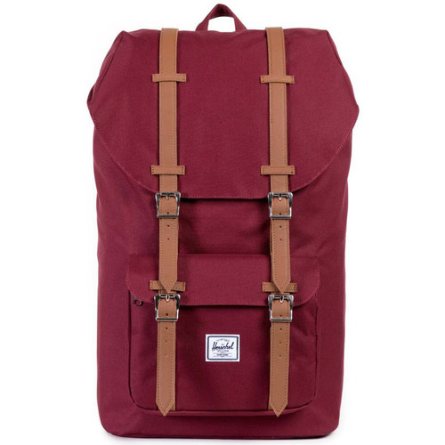 Sacs Sacs à dos Herschel Little America Windsor / Tan Synthetic Leather